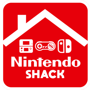 Nintendo Shack 35: Better Together