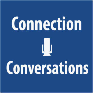 Connection Conversations - with Ally Shea - Improv Student