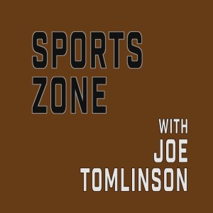 Sports Zone with Joe Tomlinson - April 26, 2019
