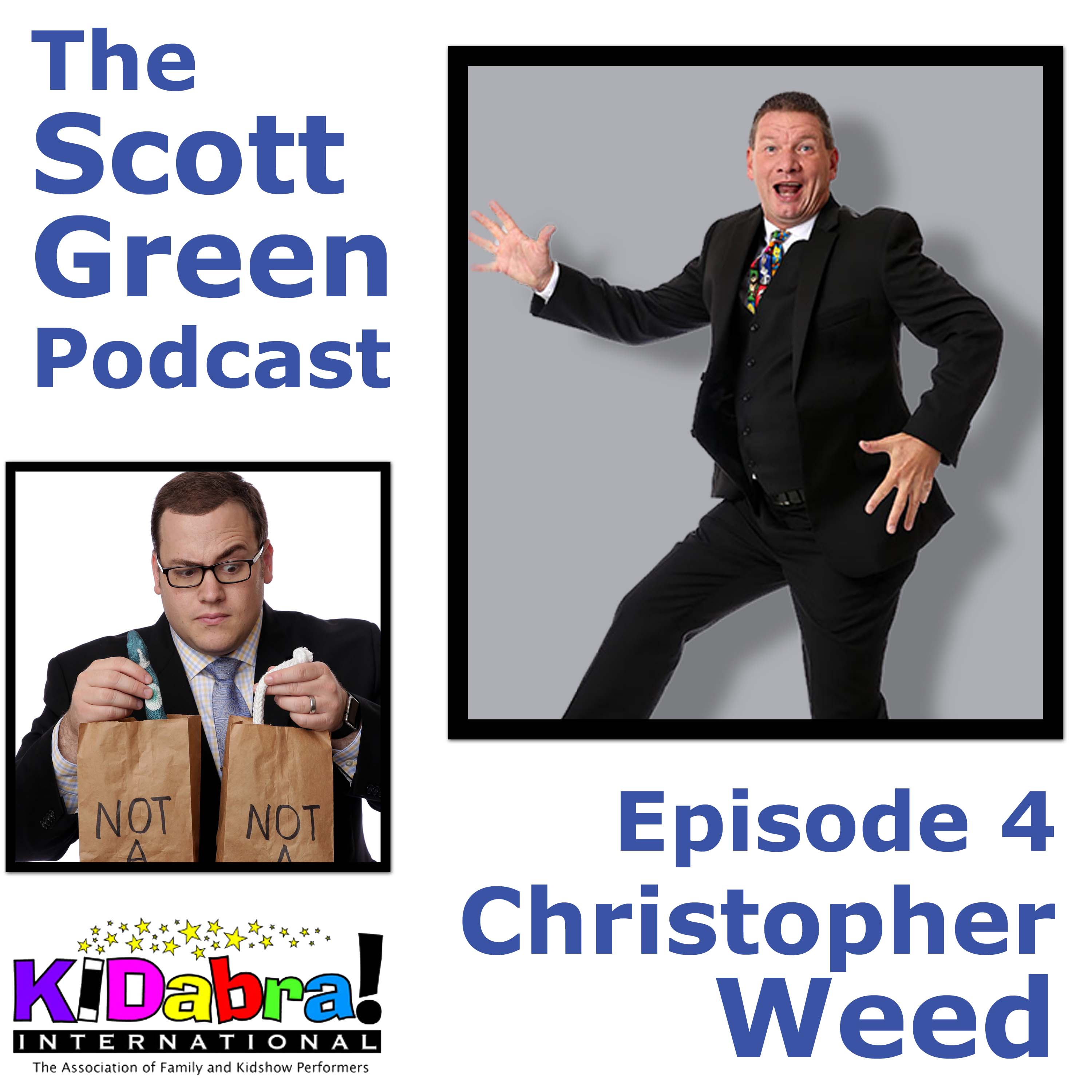 004—Christopher Weed
