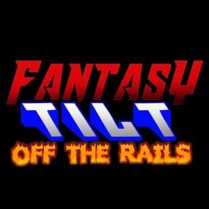 OFF THE RAILS ep. 4 - Nate and Keaton's Excellent Adventure