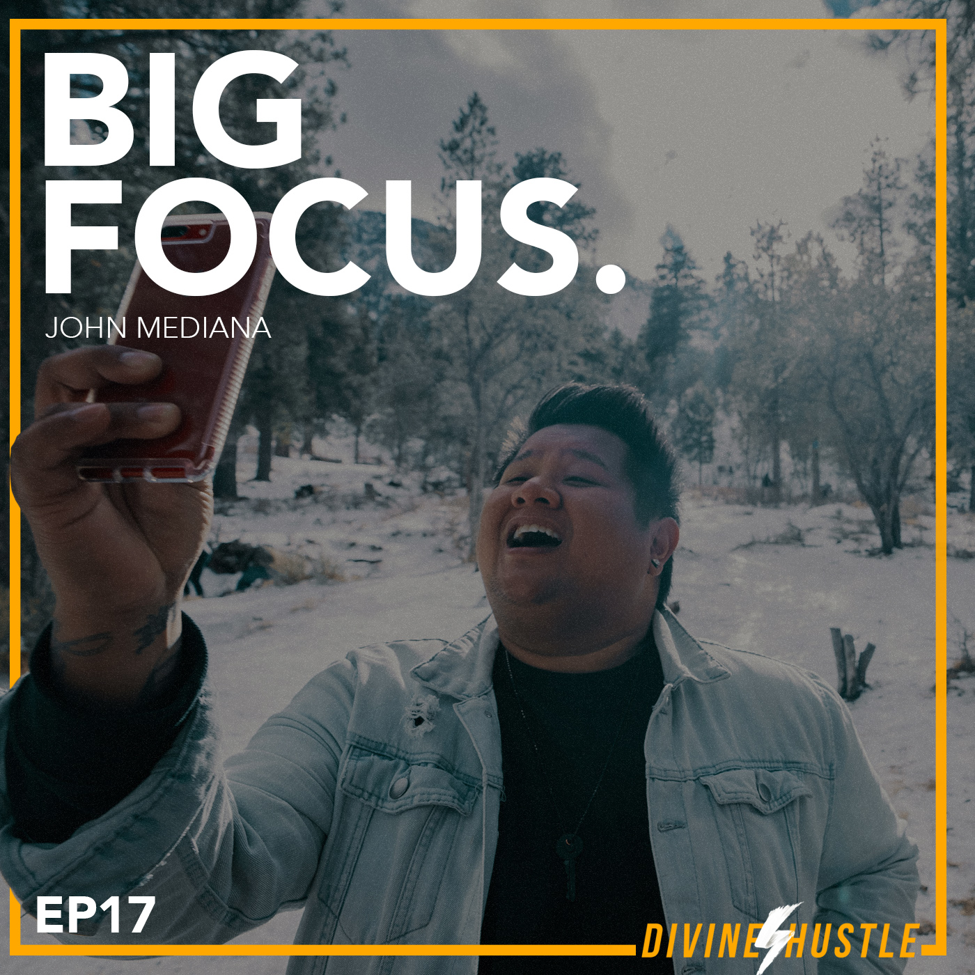 EP 17 - BIG FOCUS | 4 Tips on how to optimize your focus