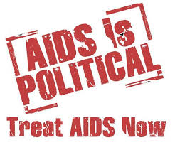 HIV Campaigning in the 2000s