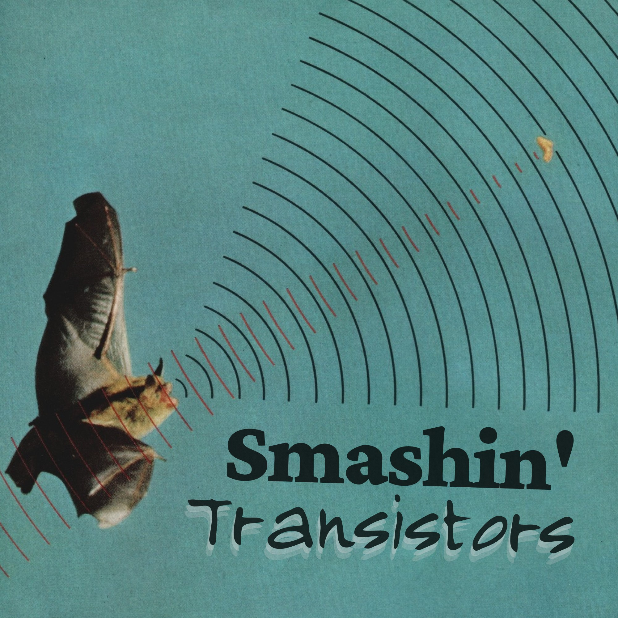 Smashin' Transistors 74: Nothing But Candy Corn in the Treat Bag