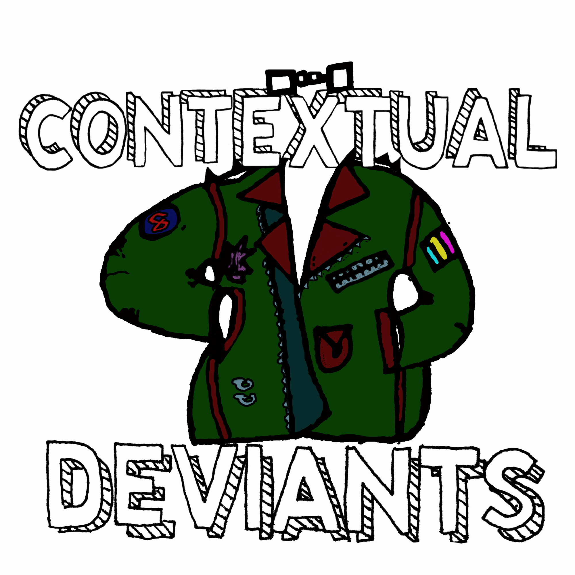 Best of Contextual Deviants: Episodes 21-30!
