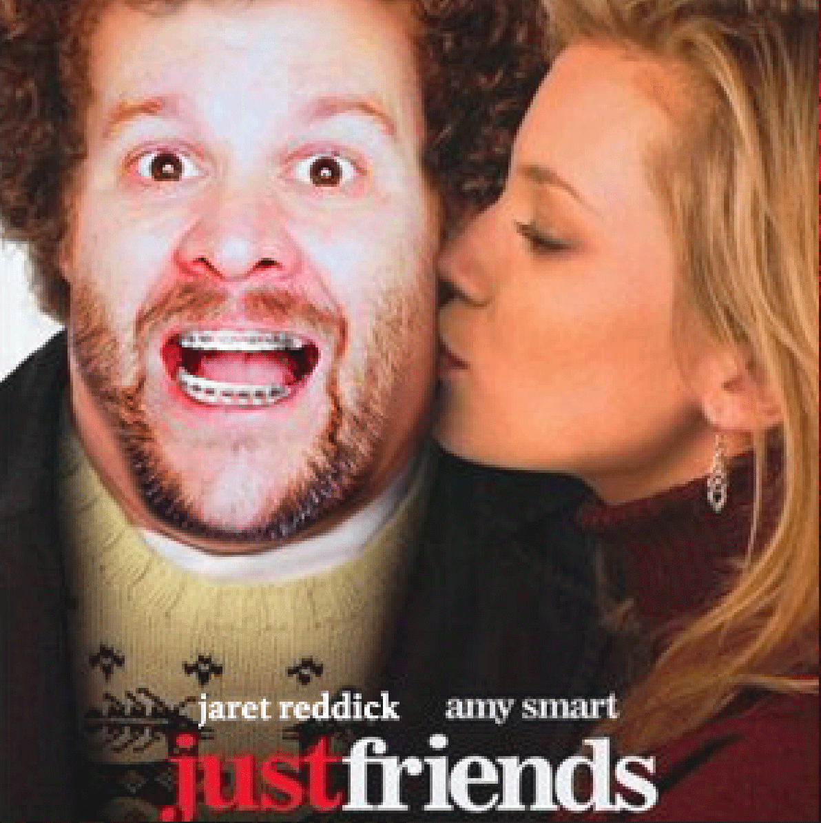 Ep.148 - Just Friends