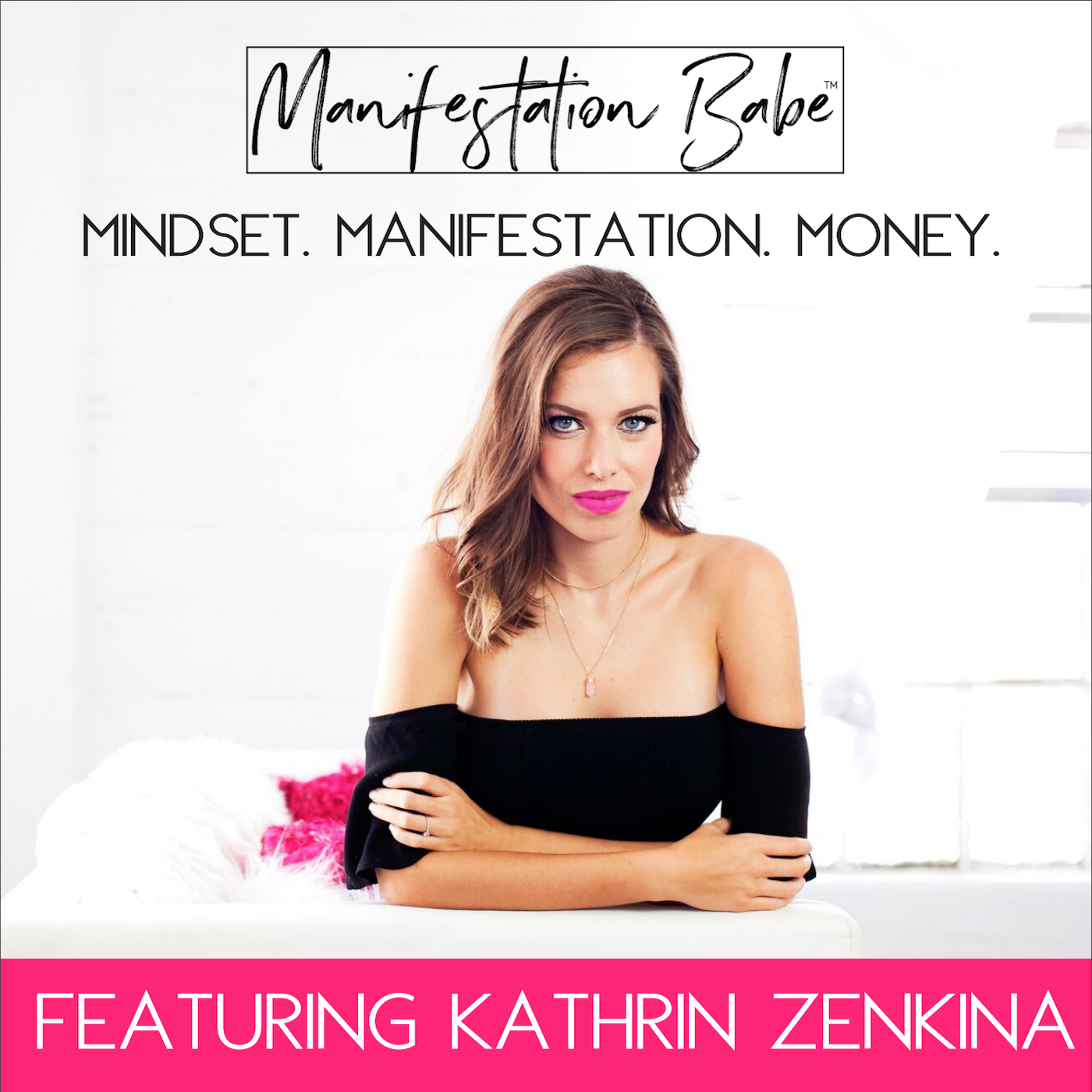(#92) How I Manifested My Husband