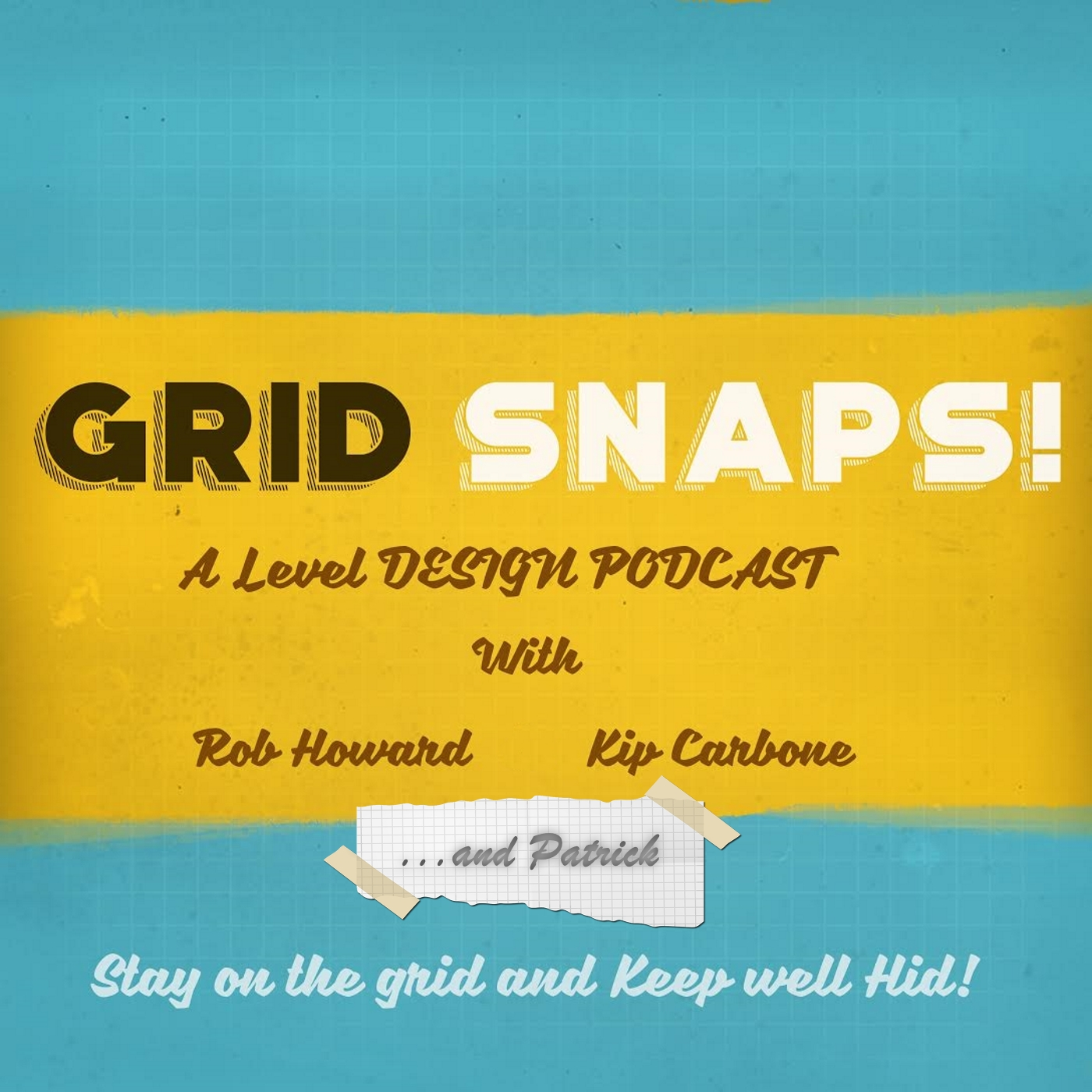 The Grid Snaps Podcast