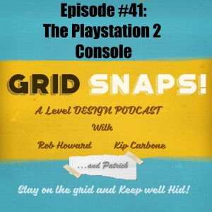 GSPC Episode #41: The PlayStation 2 Console
