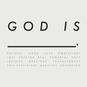 God Is Holy - Paul Worcester