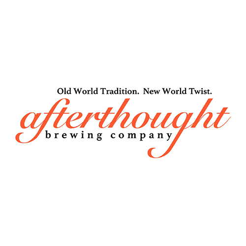 Episode 56 - Afterthought Brewing Co.