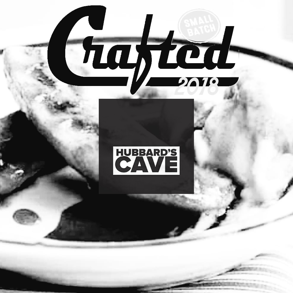 Episode 60 - Crafted 1979 + Hubbard's Cave Anniversary Collab