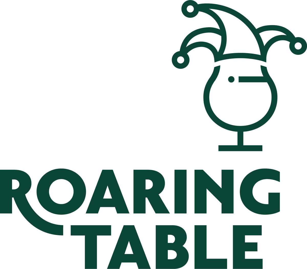 Episode 77 - Roaring Table Brewing