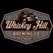 Episode 70 - Whiskey Hill Brewing