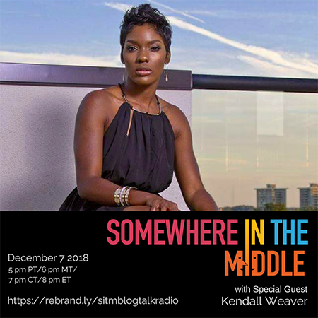 Somewhere in the Middle with Financial Strategist Kendall Weaver