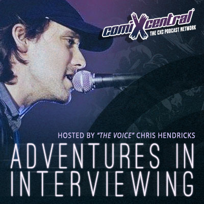 CXC Adventures in Interviewing Episode #47: Alethea and Jaxon
