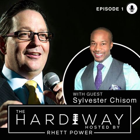 """Sylvester Chisom, on How to """"Manifest Greatness"""""""