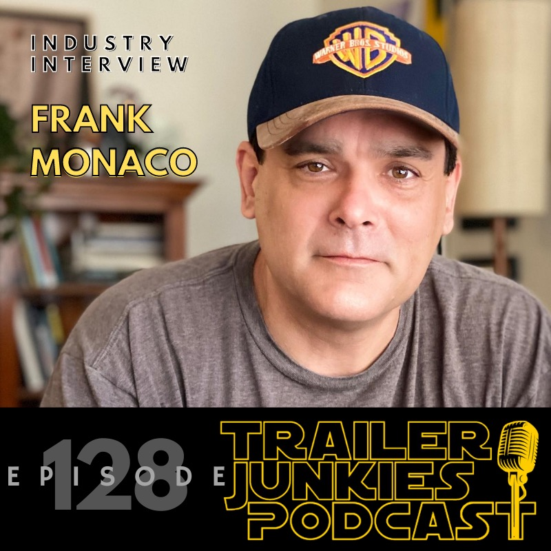 Industry Interview with Frank Monaco