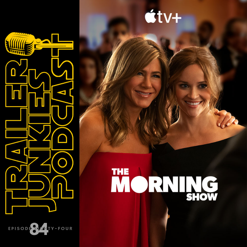 The Morning Show, Bombshell, & Little Women