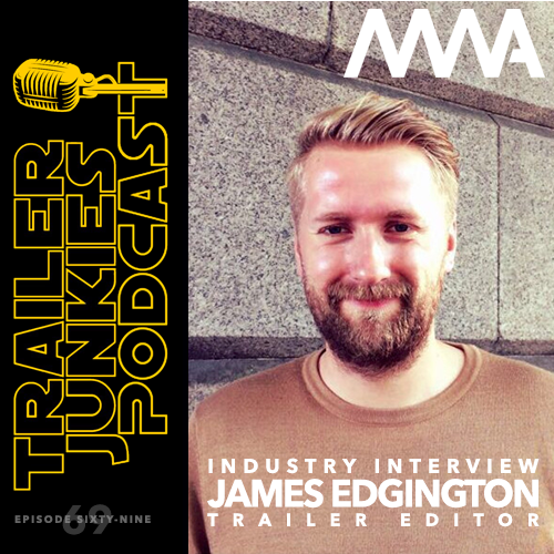 James Edgington Interview