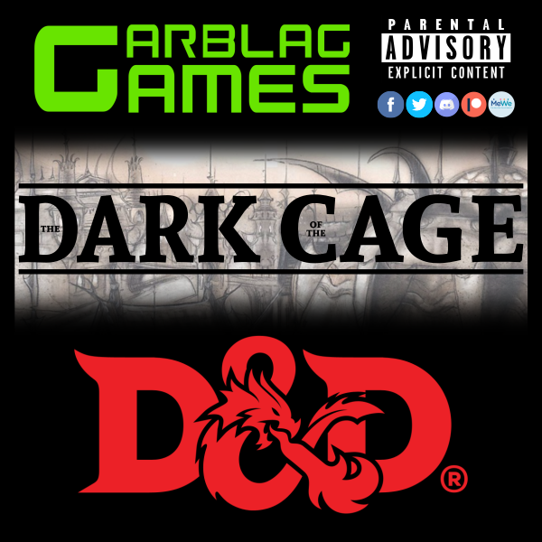 The Dark of the Cage - S01E02 - D&D 5e Planescape - Welcome to Sigil!
