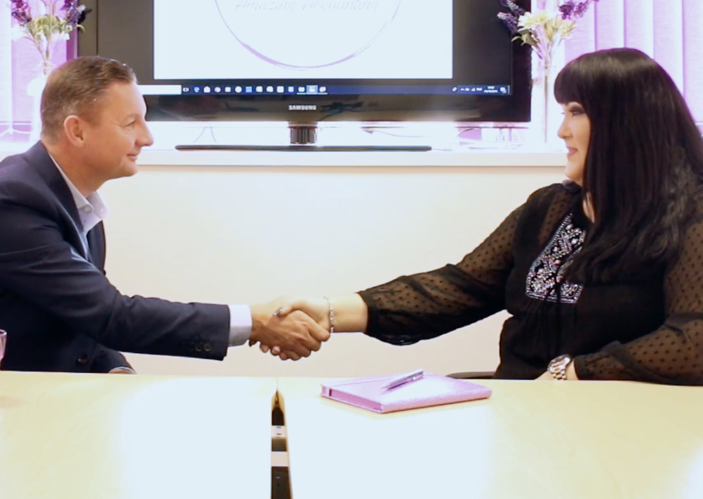 #13 Bev Flanagan: Interview With Elite Circle Member On How Joining The EBA Has Transformed Her Business