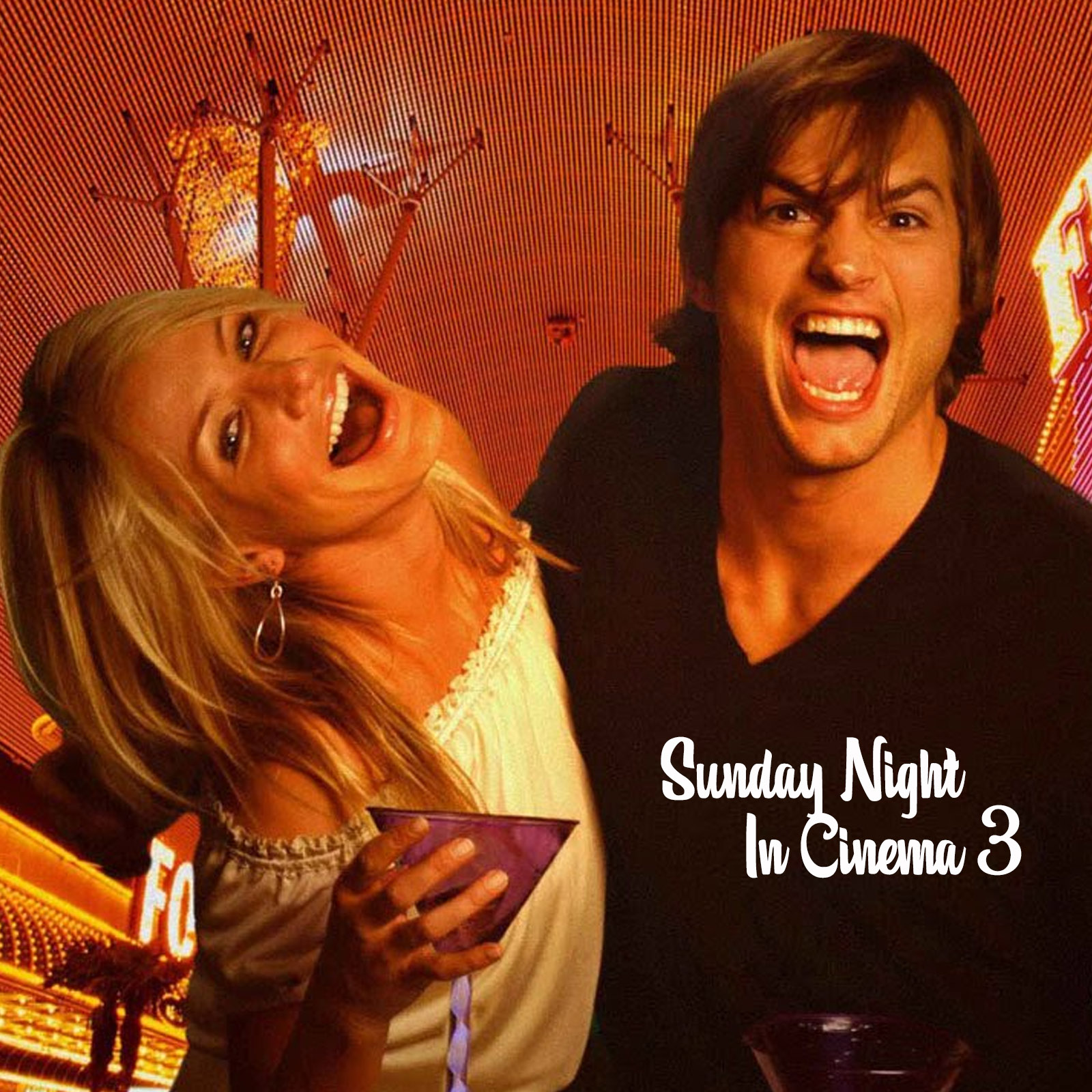 Sunday Night in Cinema 3 Episode 6