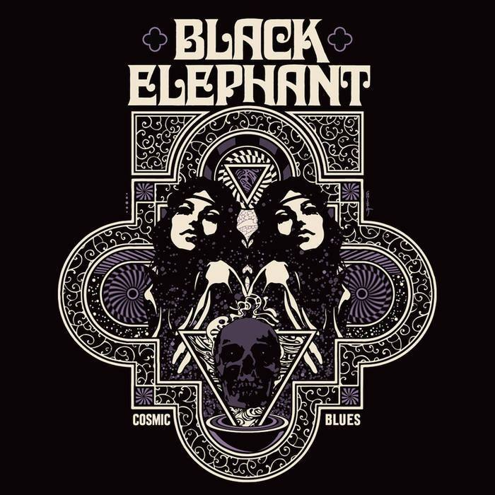 Black Elephant: You Need to hear this band! (YNTHTB #2)
