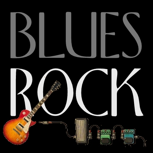 What the Hell Is Blues Rock Any way? Bluesy Tuesday Ep 12