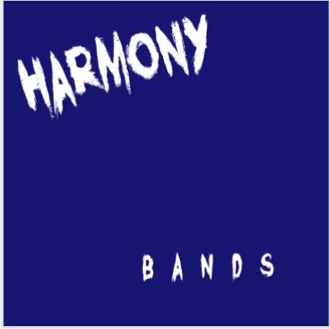 Harmony Bands that still ROCK!