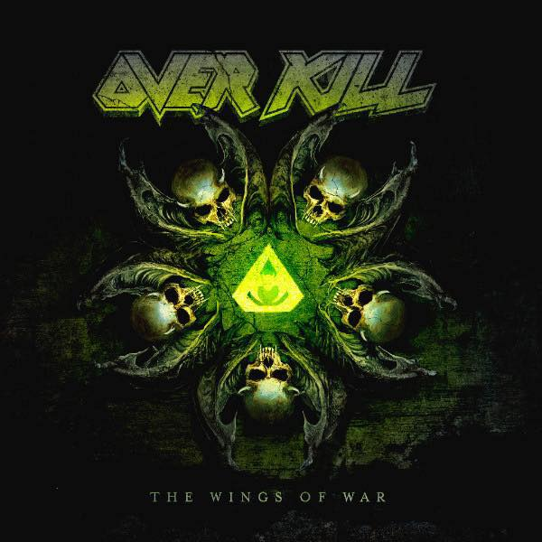 "Have you seen ""Overkill: Welcome to the Garden State""? Watch it NOW!(Rockin' Rant #24)"
