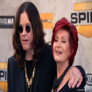 Does Sharon Have Ozzy