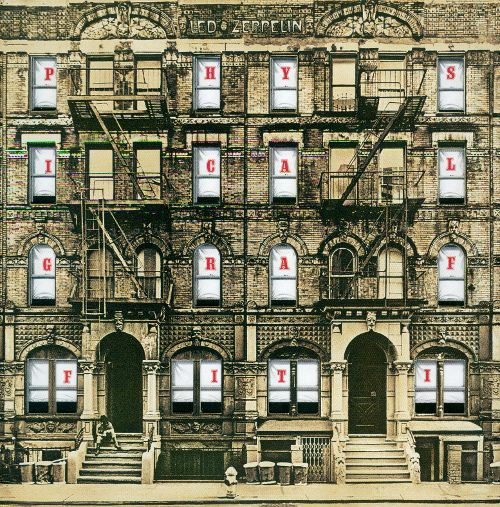 21 Facts you may not know about Led Zeppelin's Physical Graffiti (Rockin' Rant #31)
