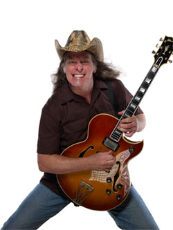If you hate Ted Nugent, you're part of the problem (Rockin' Rant #11)
