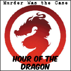 #67. Hour of the Dragon w/ James Dubro (Dive Bar)