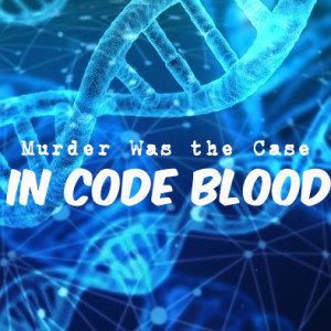 #81. In Code Blood w/ Suzanna Ryan (Dive Bar)