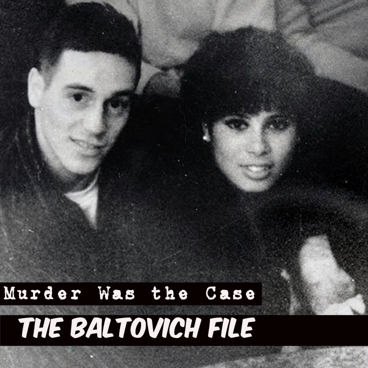 #90. The Baltovich File, Part 1: The Mysterious Miss Bain (Dive Bar) w/ Robert Baltovich