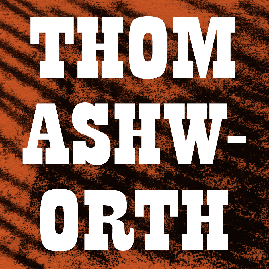 06 Thom Ashworth Performs Work Life Out To Keep Life In