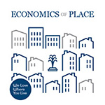 Economics of Place - Dr. Carolyn Lukensmeyer, National Institute for Civil Discourse - Episode 10