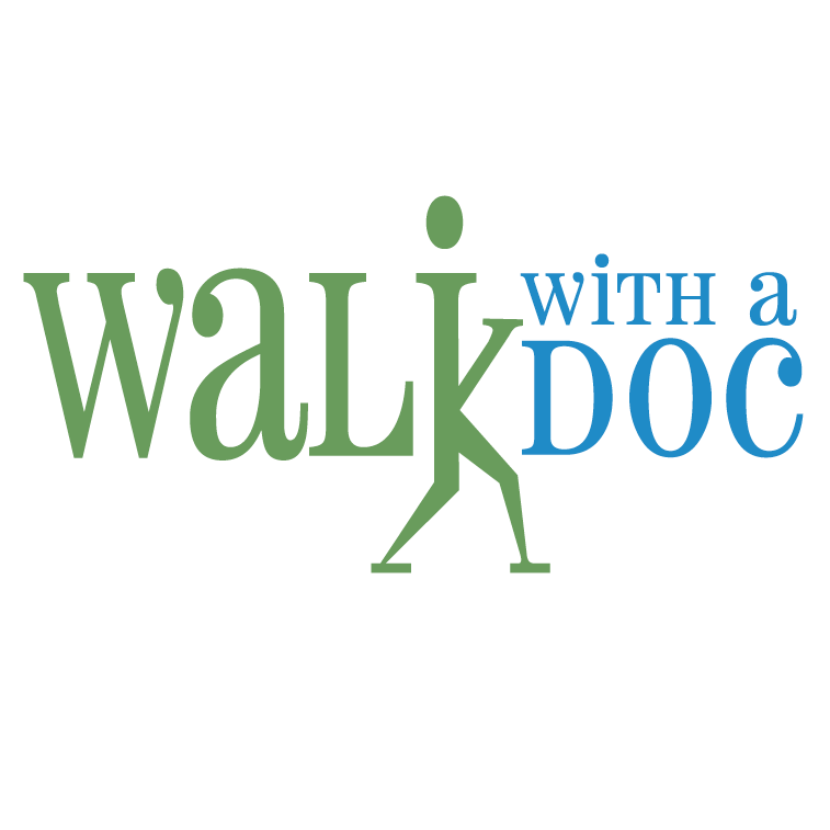 Dr. David Sabgir: Founder, Walk With a Doc