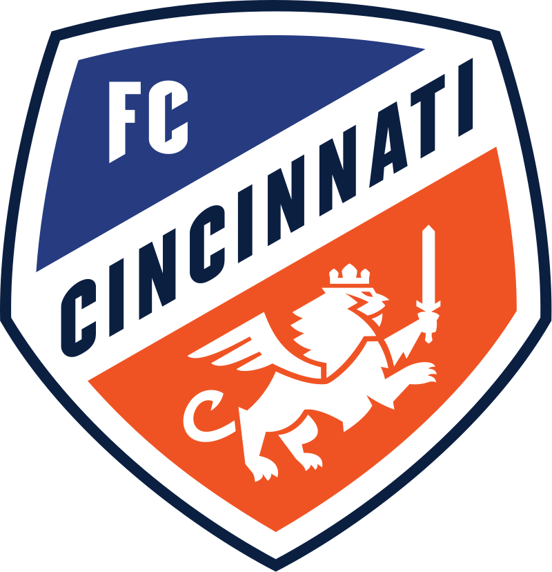 Jeff Berding: President & General Manager, FC Cincinnati