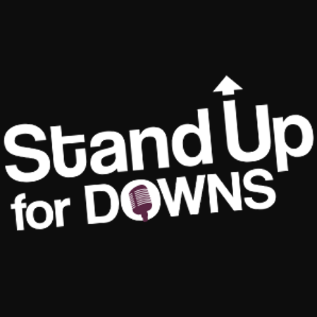 Rob Snow: Founder, Stand Up 4 Downs