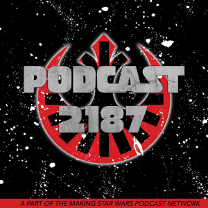 Episode 139: Vanity Fair, Galaxy's Edge, and State of the Fans