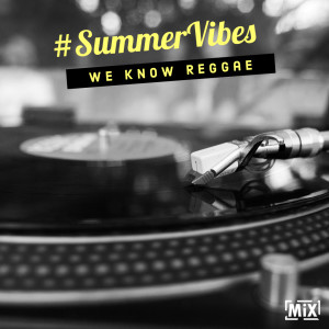 We Know Reggae // Good Times Again = #SummerVibes // #nycmixing
