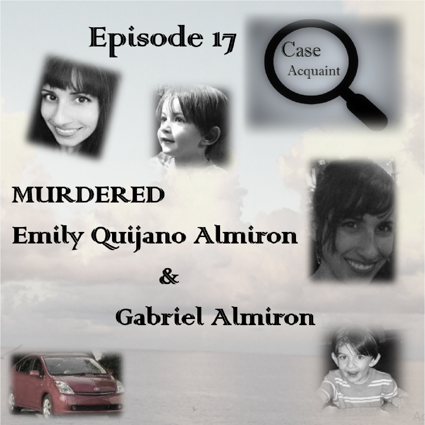 Episode 17 The Murders Emily Quijano and Gabriel Almiron