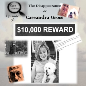 The Disappearance of Cassandra Gross