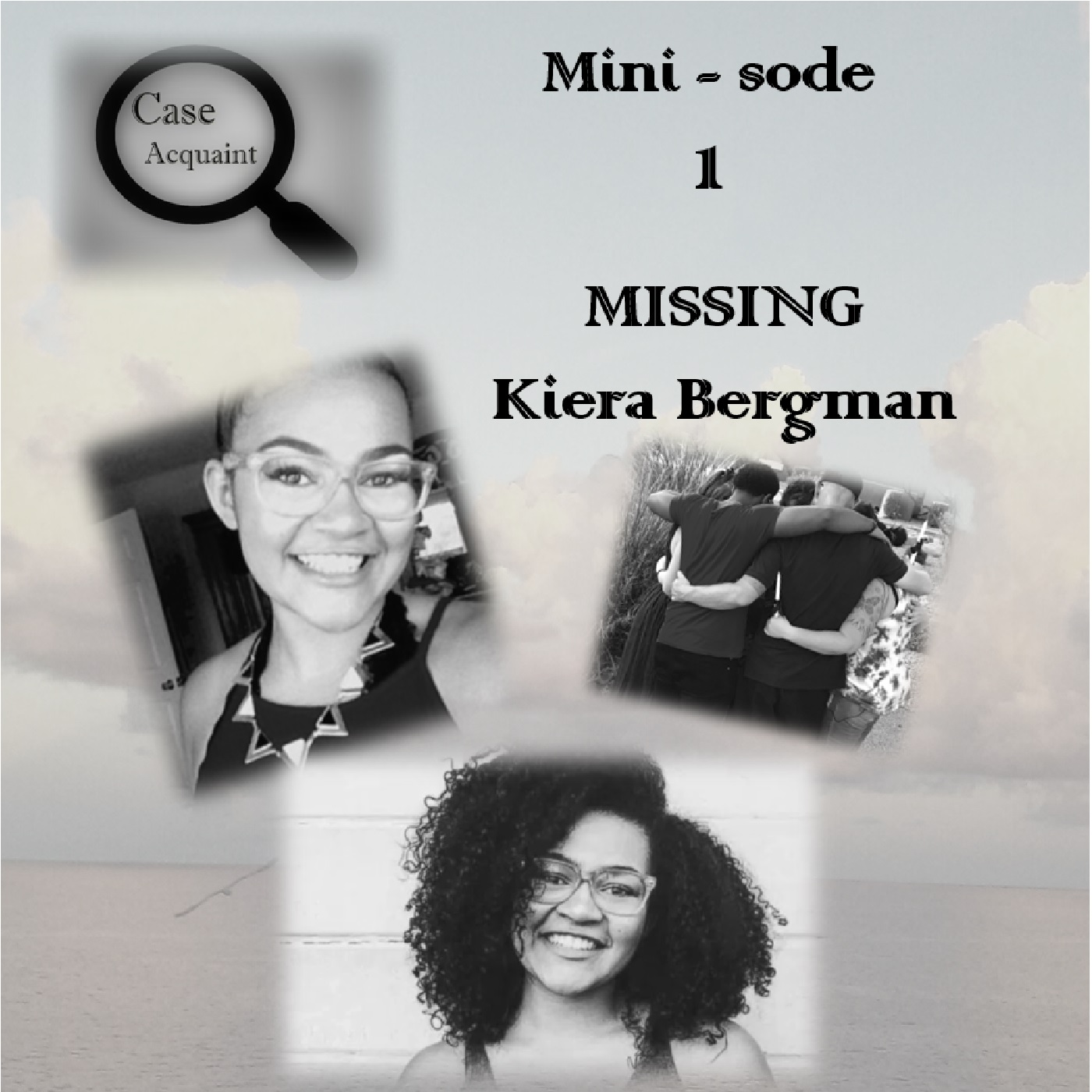 Introducing Minisodes! #1 MISSING Kiera Bergman