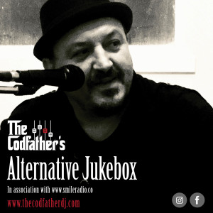 #17 The Codfather's Alternative Jukebox 15.03.19