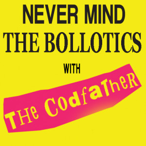 #51 Never Mind The Bollotics