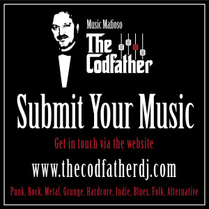 #70 The Codfather's Alternative Jukebox 01.05.2020